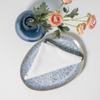 Celina Digby Luxury Stonewashed Linen Napkin Sets (40 x 40cm) - Ivory (Off White)