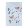 Celina Digby Luxury 100% Cotton Large Kitchen Tea Towel - Set of 3 - British Birds Range