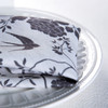 Celina Digby Luxury Eco-Friendly Recycled Fabric Napkin Sets - Cecylia Natural - (40 x 40cm)