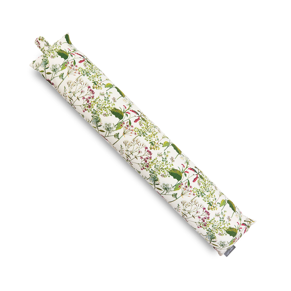 Draught Excluder - Welsh Meadow Cream