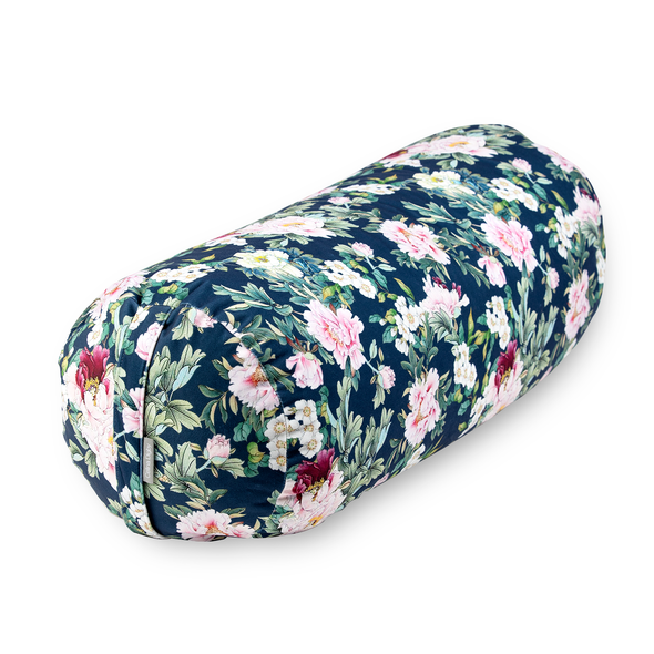 Bolster Cushion - Sweet Peony