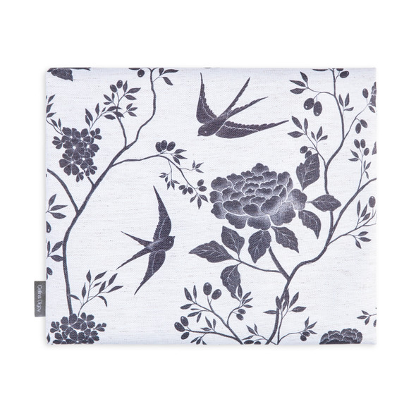 Celina Digby Luxury Eco-Friendly Recycled Fabric Tablecloth - Cecylia Natural - Available in 6 Sizes