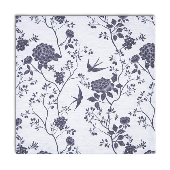 Celina Digby Luxury Eco-Friendly Recycled Fabric Napkin Set - Cecylia Natural - (40 x 40cm)