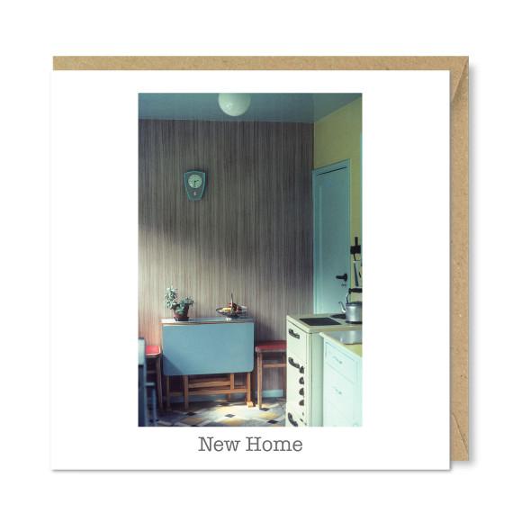 Celina Digby x Honovi Cards - Unique Funny Nostalgic Greeting Card - Retro Kitchen