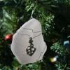 Boating Christmas Ornament