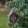 Legal Christmas Ornament