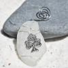 Celtic Knot Shamrock Ornament