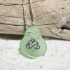 Celtic Infinity Heart Necklace
