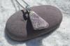 Lepidolite Stone Necklace