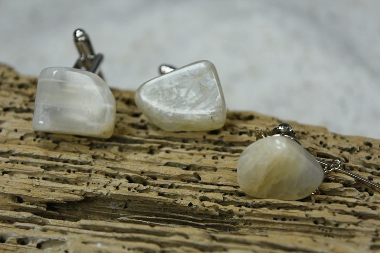 Moonstone Jewelery for Men