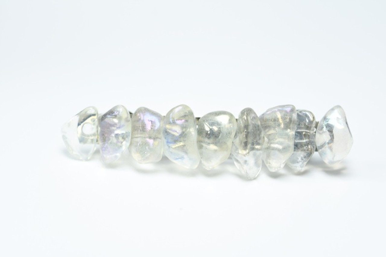 Moonstone Barrette