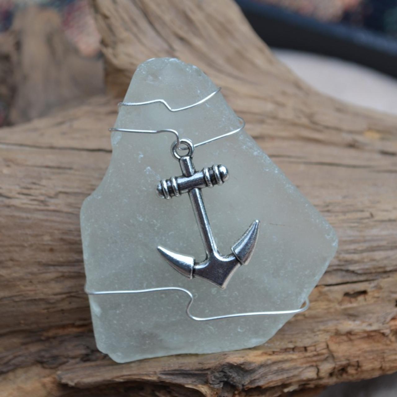 Boat Anchor Ornament