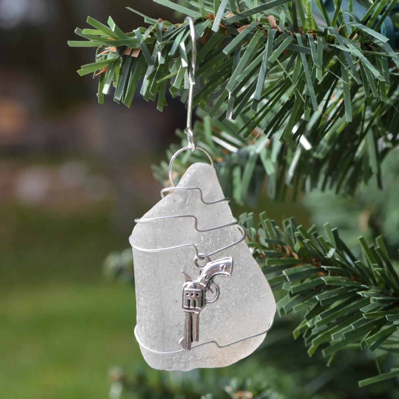 NRA Ornament