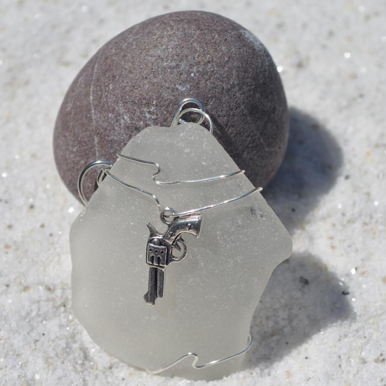 Gun Ornament