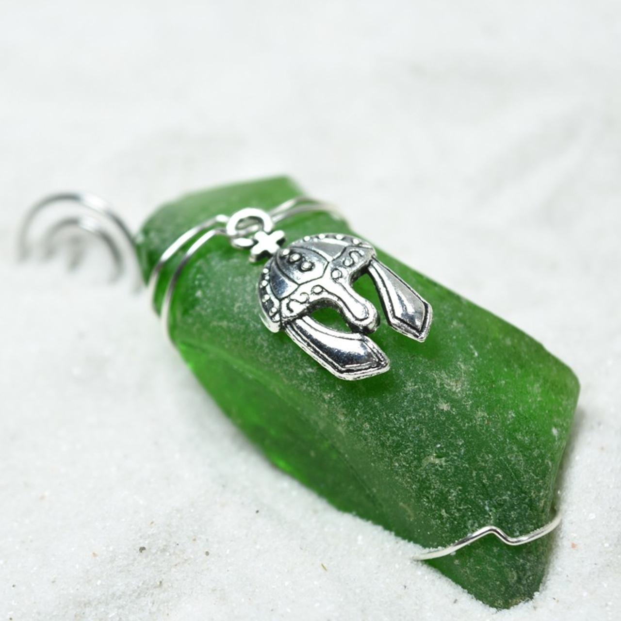 Spartan Christmas Ornament