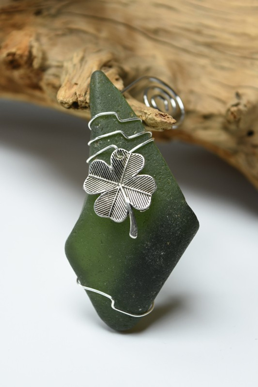 St Patrick's Day Ornament