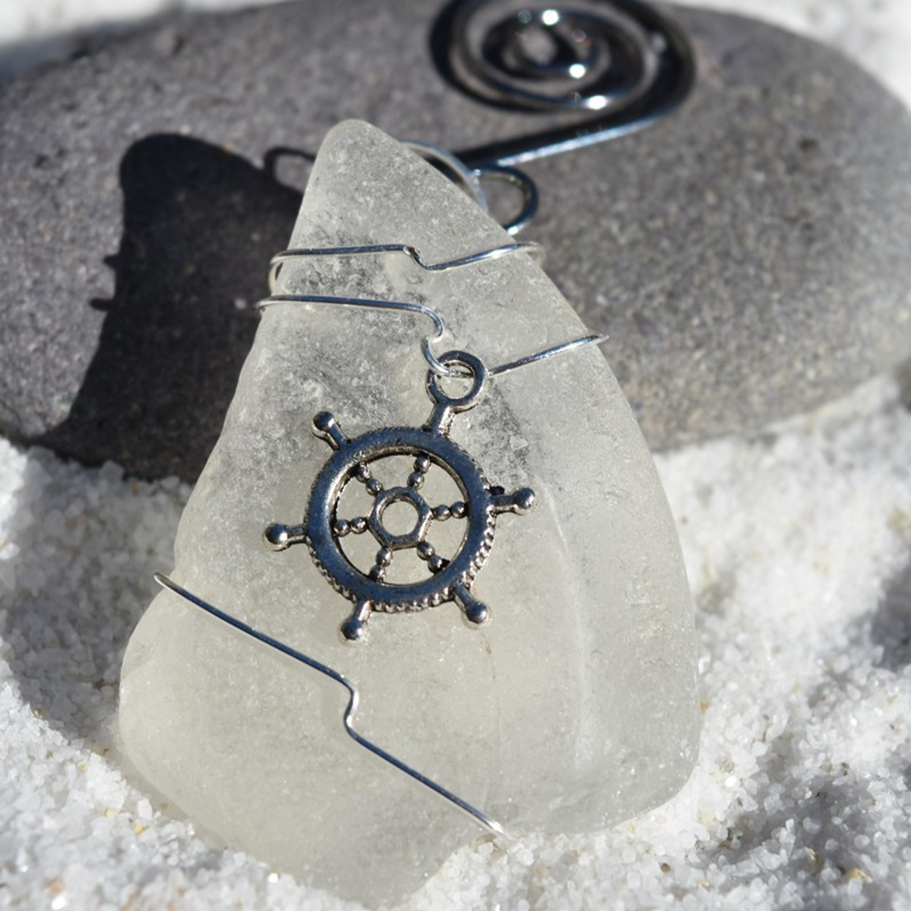 Nautical Ornament