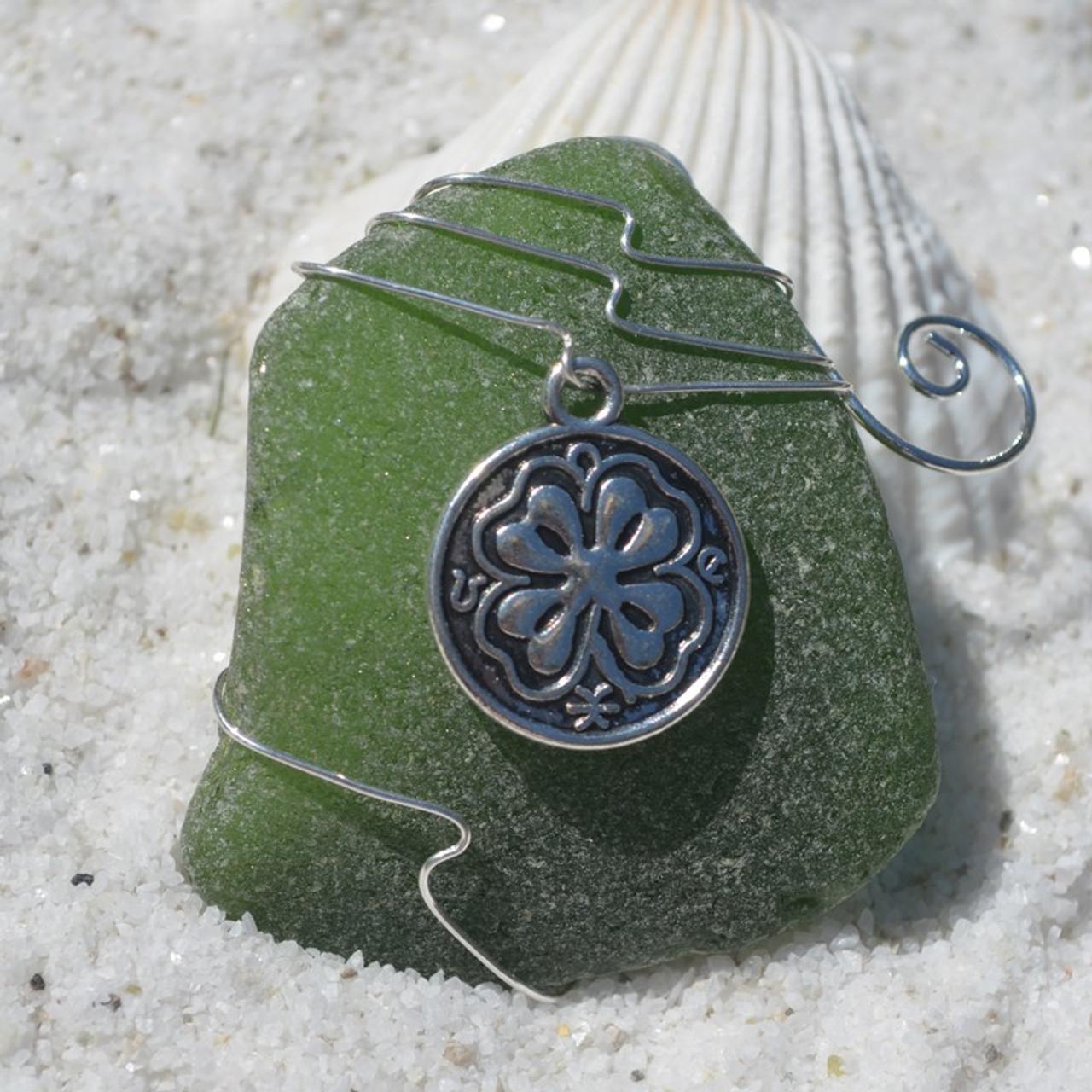 Clover Ornament