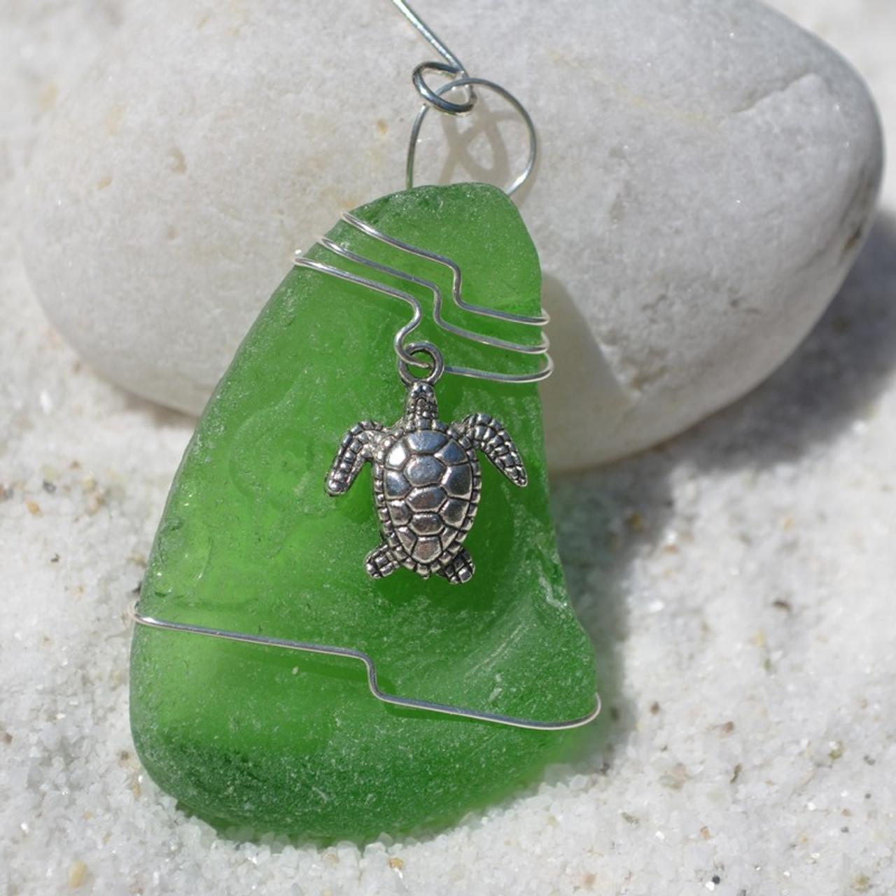 Turtle Suncatcher