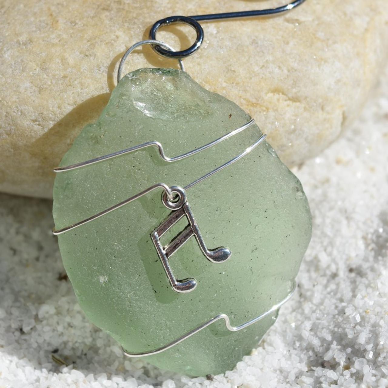 Music Christmas Ornament