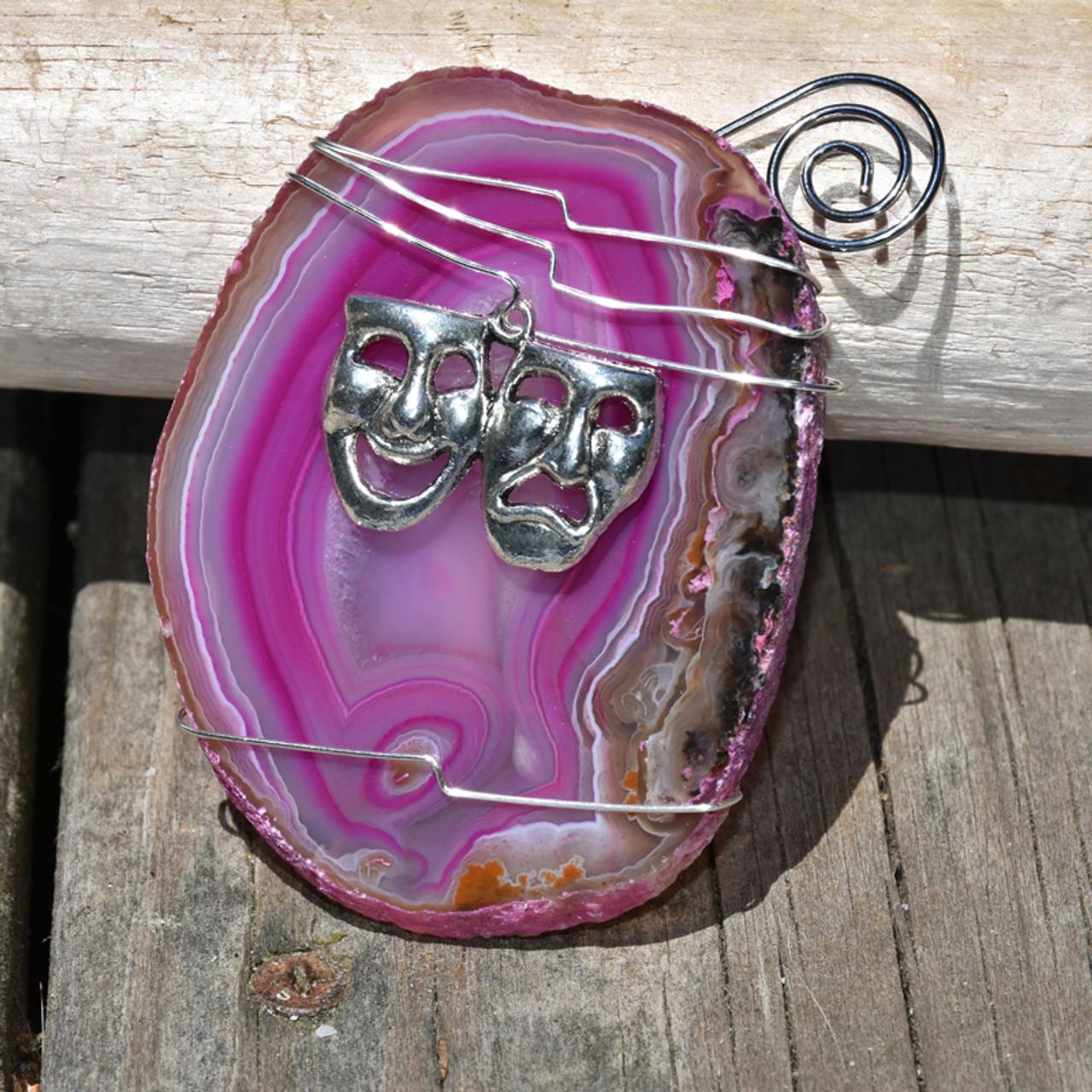 Actor Ornament