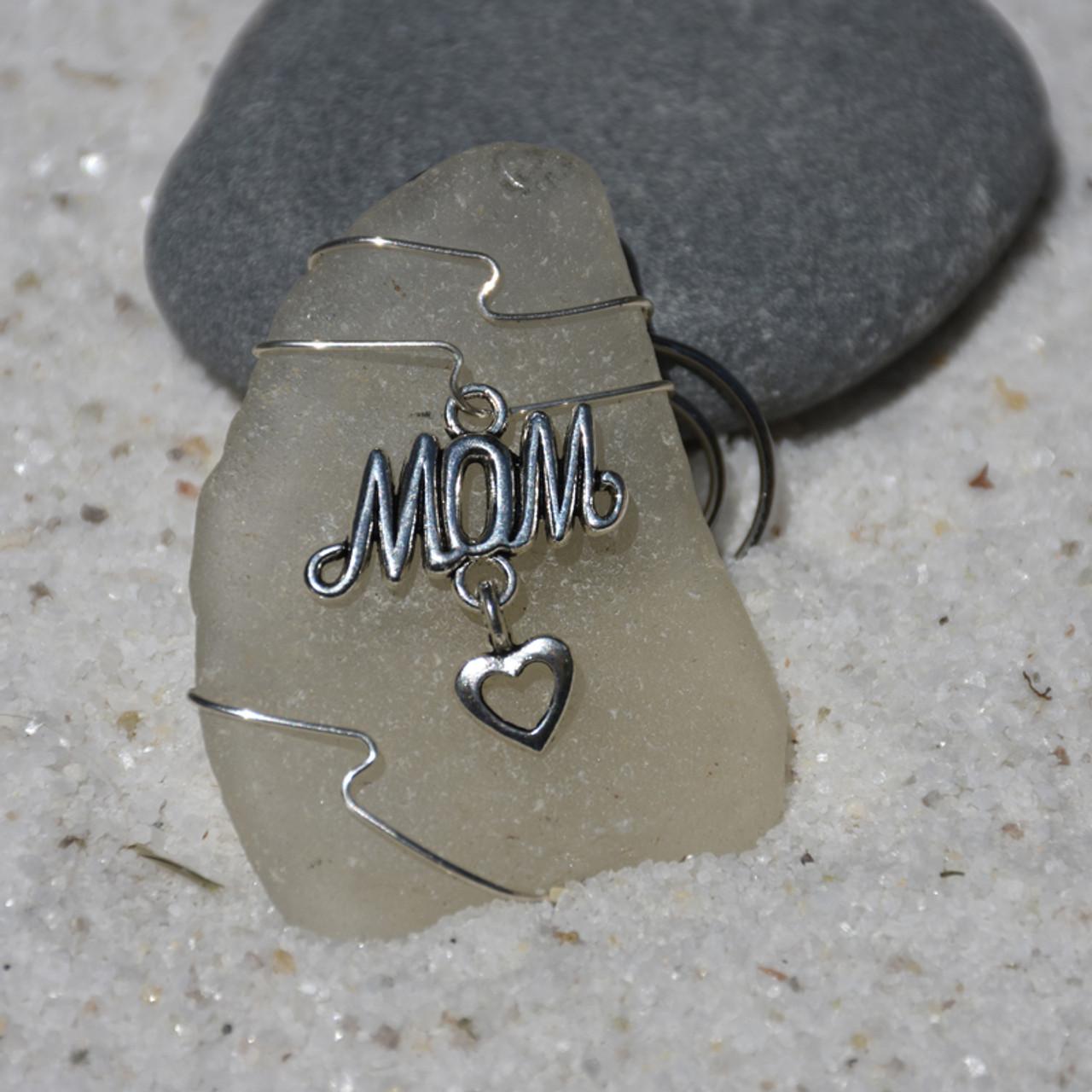 Mom Ornament