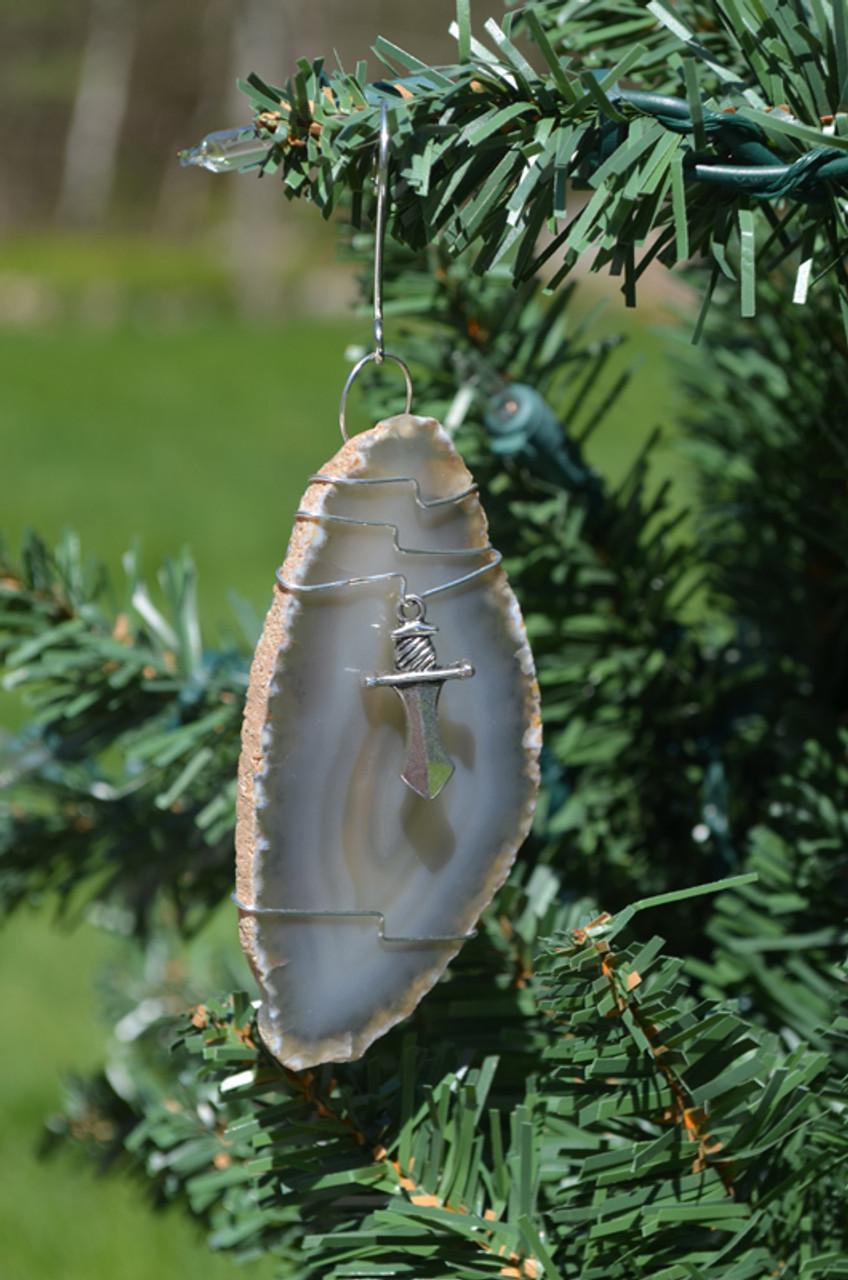 Dagger Ornament