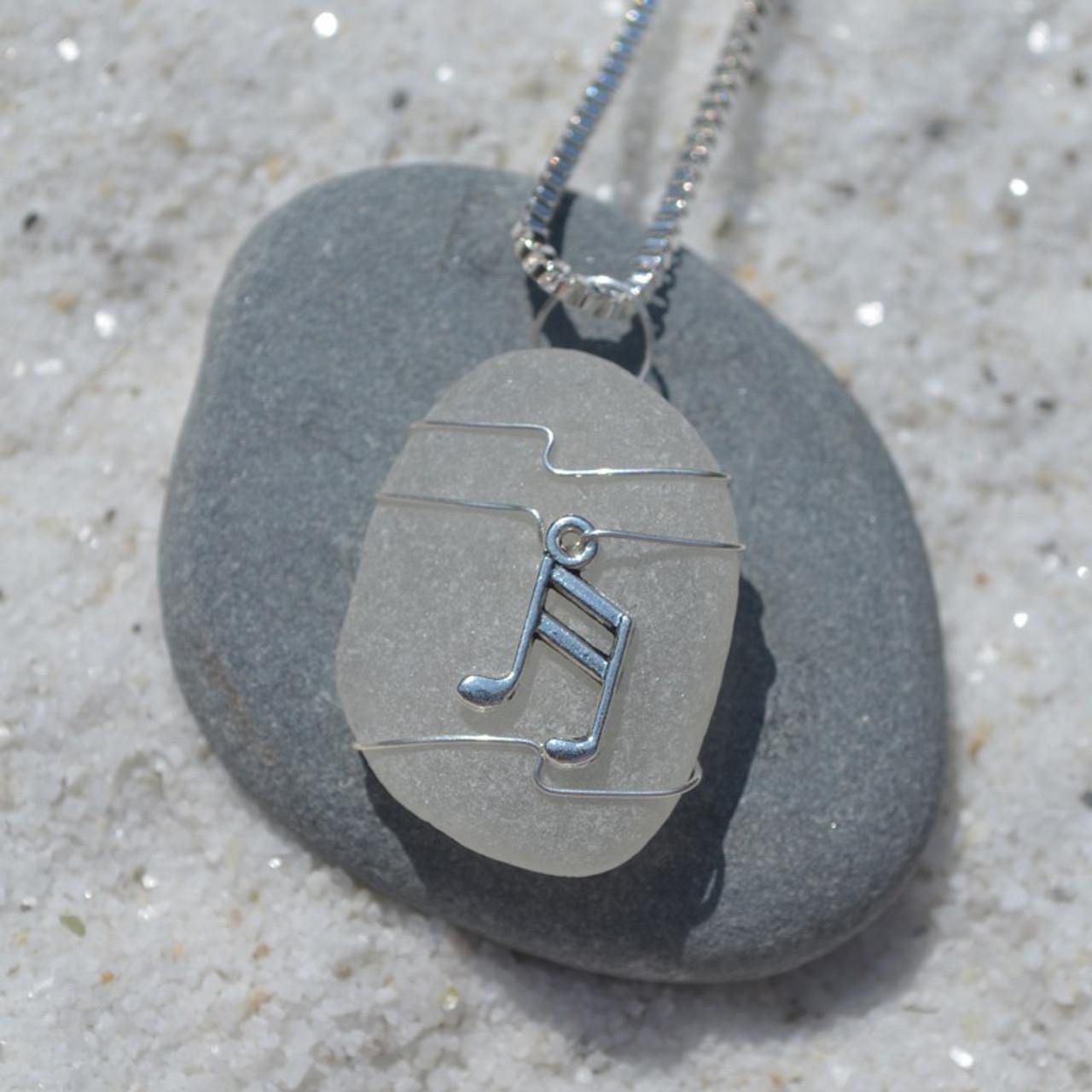 Singer Necklace