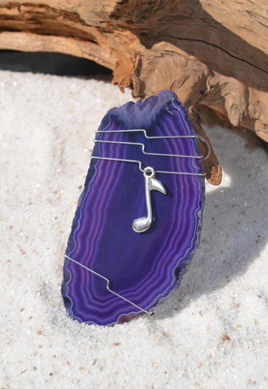Singer Ornament