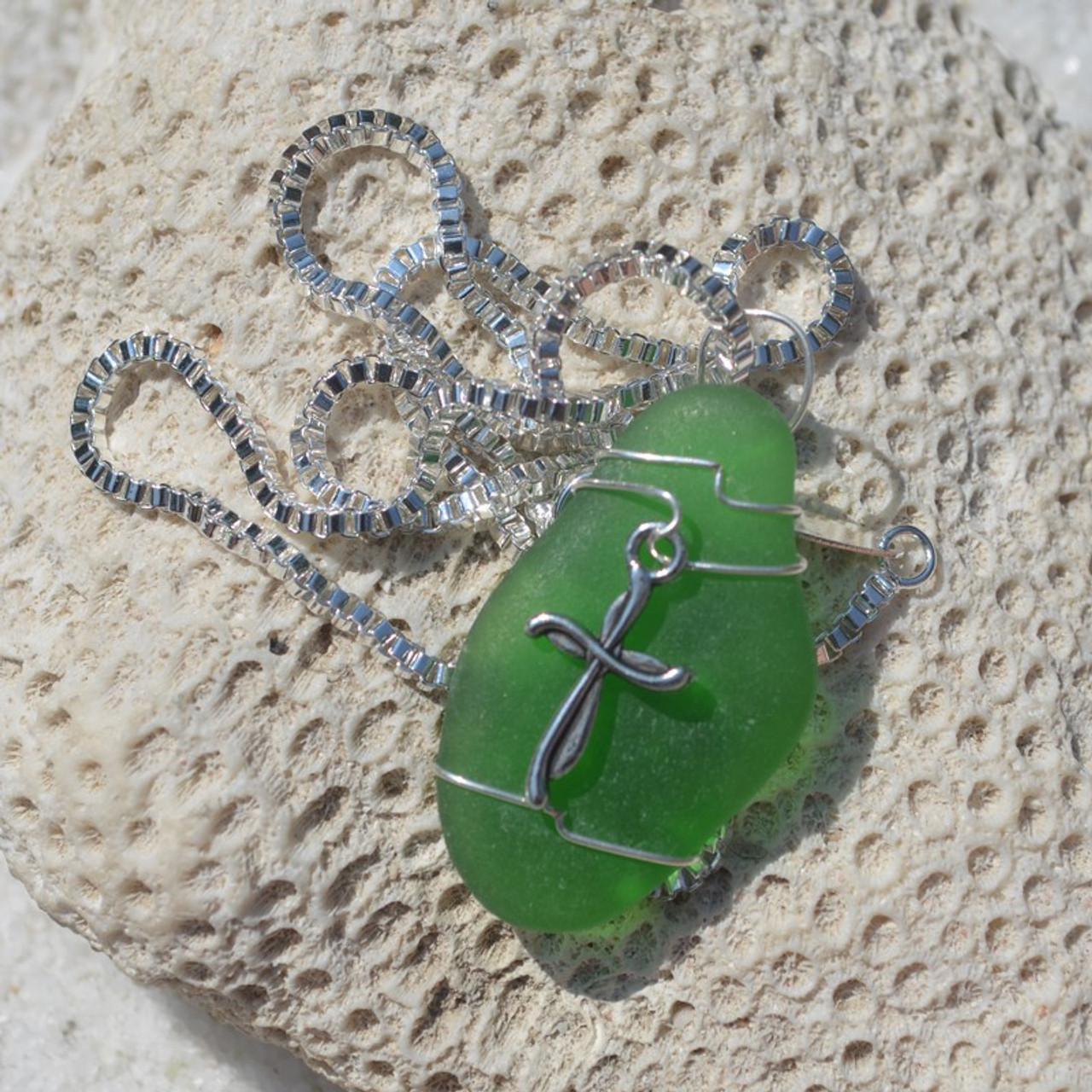 Christian Cross Necklace