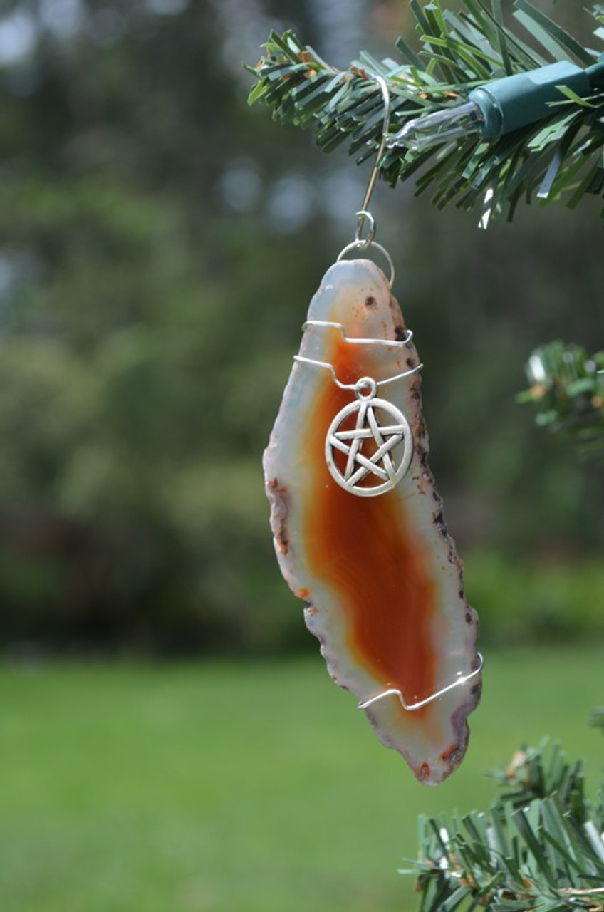 Pentagram Ornament