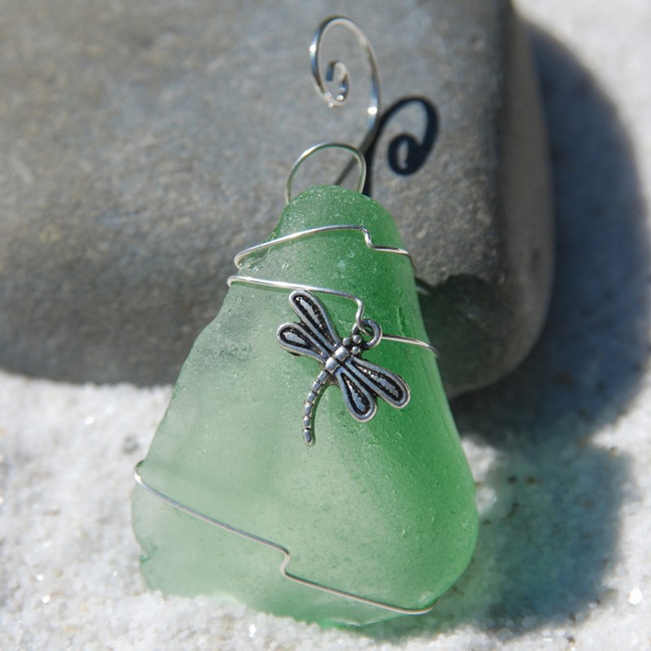 Dragonfly Ornament