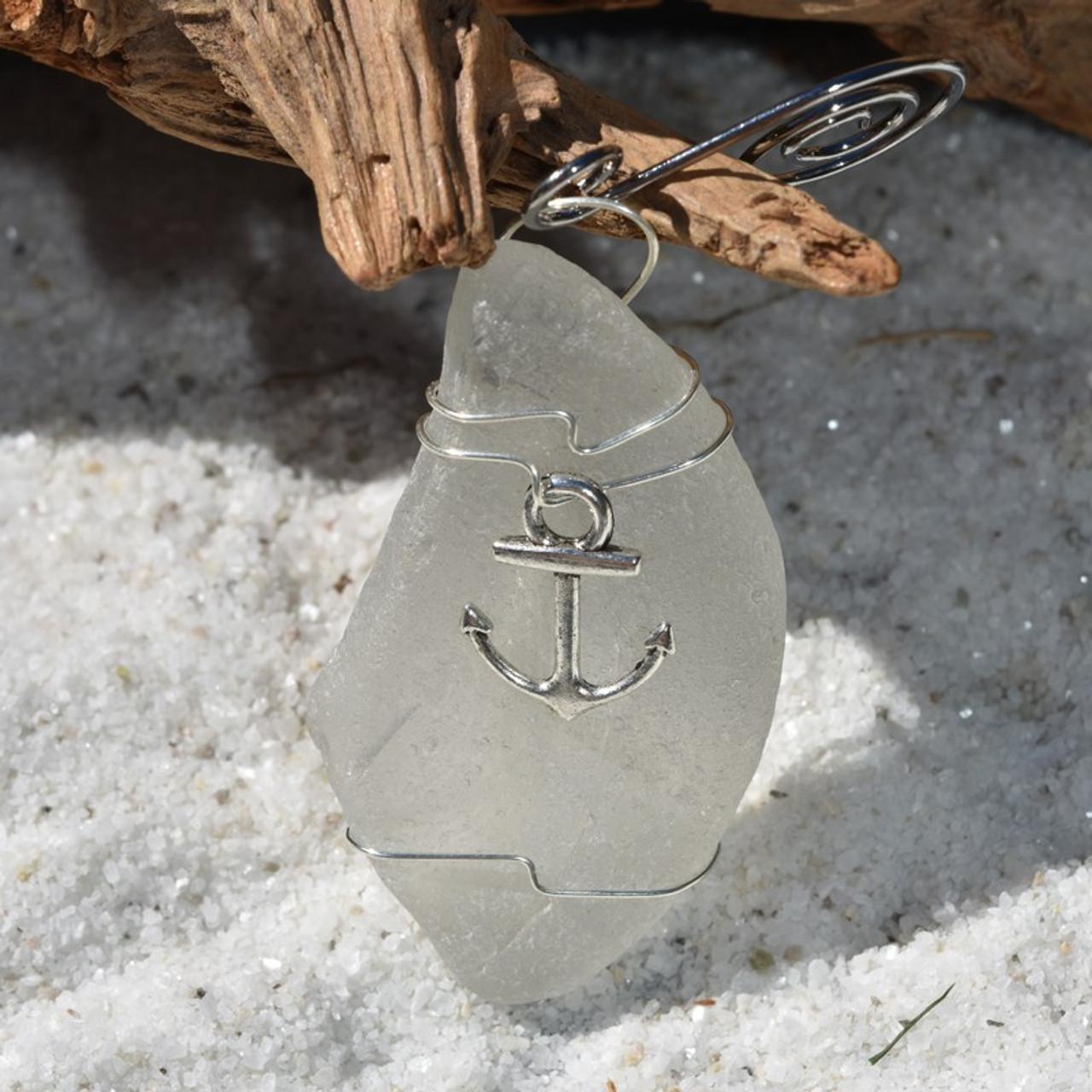 Boat Anchor Christmas Ornament