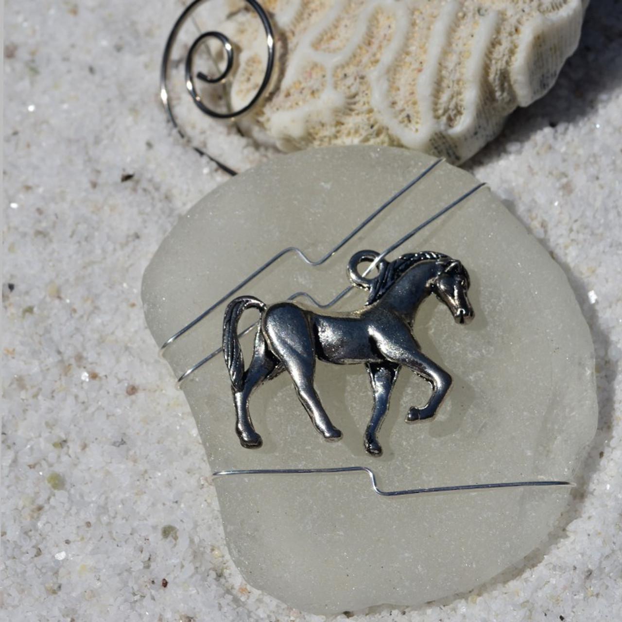 Horse Suncatcher