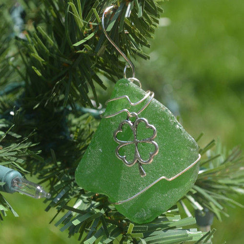 Irish Ornament