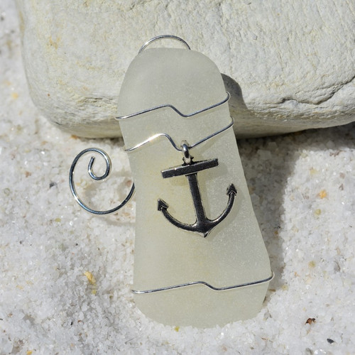 Boat Anchor Ornament