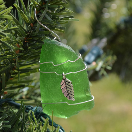 Leaf Ornament