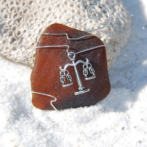 Legal Ornament
