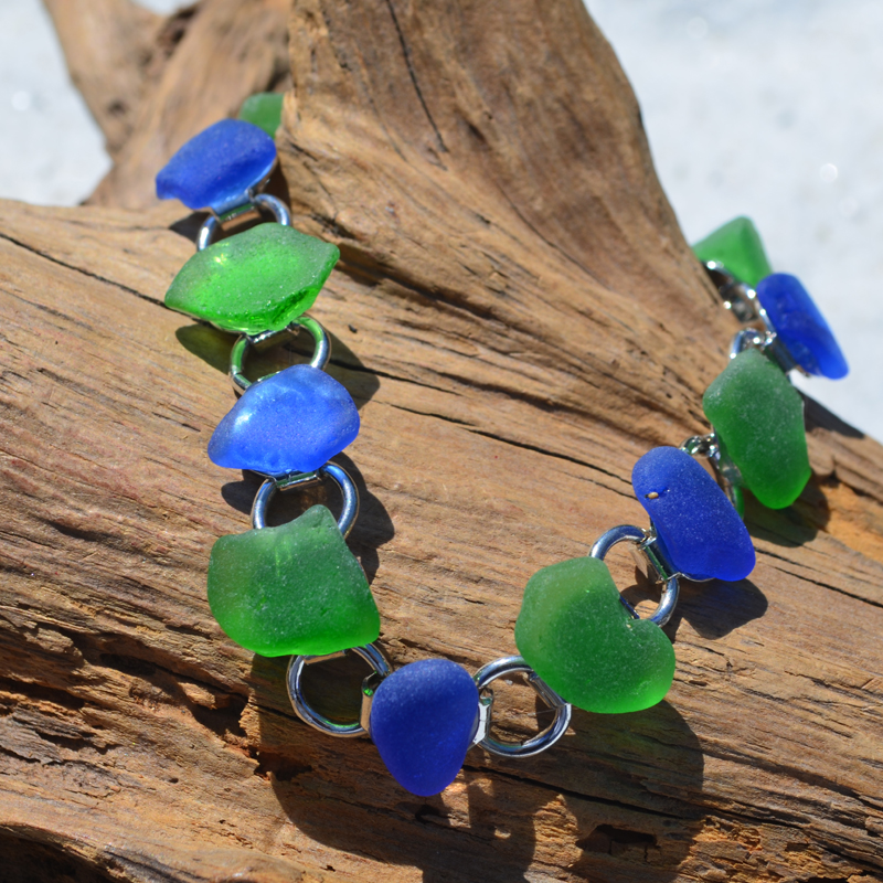 Sea Glass Jewelry and More