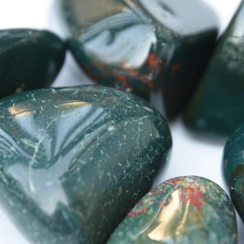 Bloodstone Healing Properties