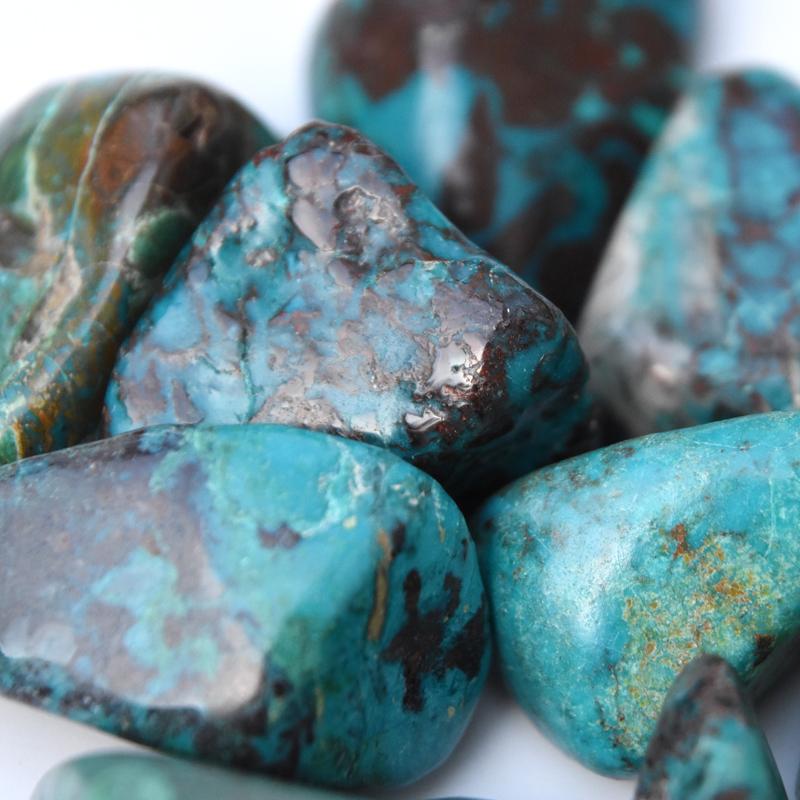 Chrysocolla Stone Properties