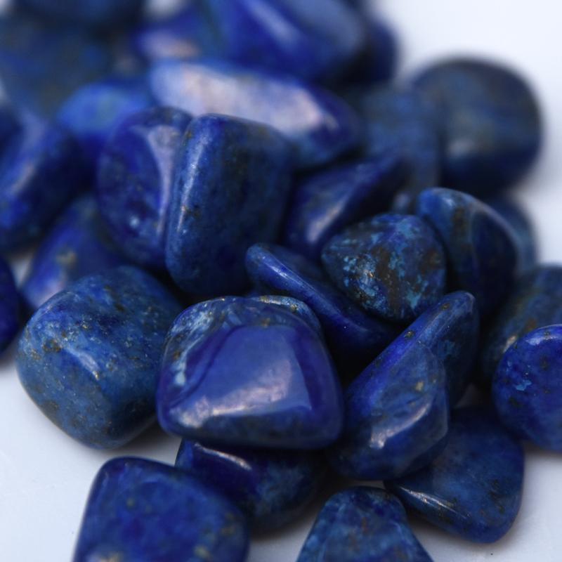Lapis Lazuli Stone Properties