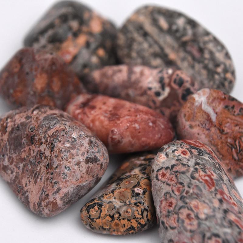 Leopard Skin Stone Properties