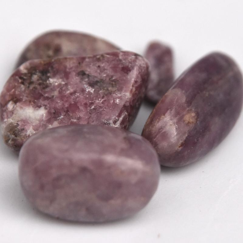 Lepidolite Stone Properties