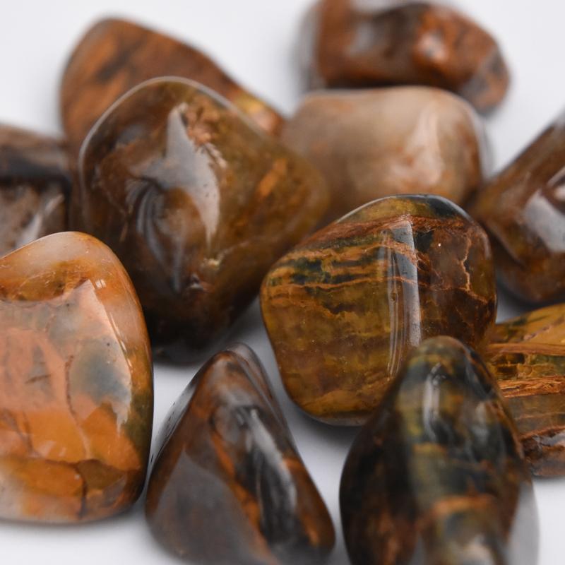 Lion Skin Stone Properties