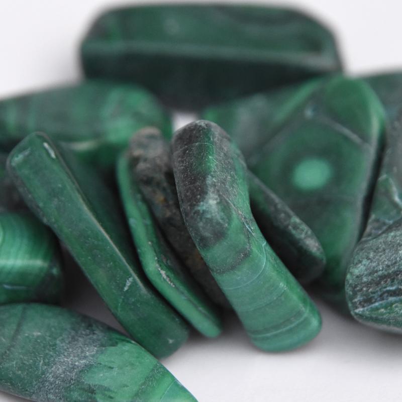 Malachite Healing Properties