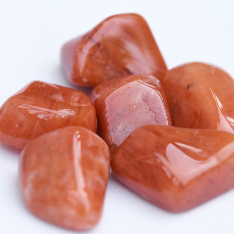 Peach Quartz Stone Properties