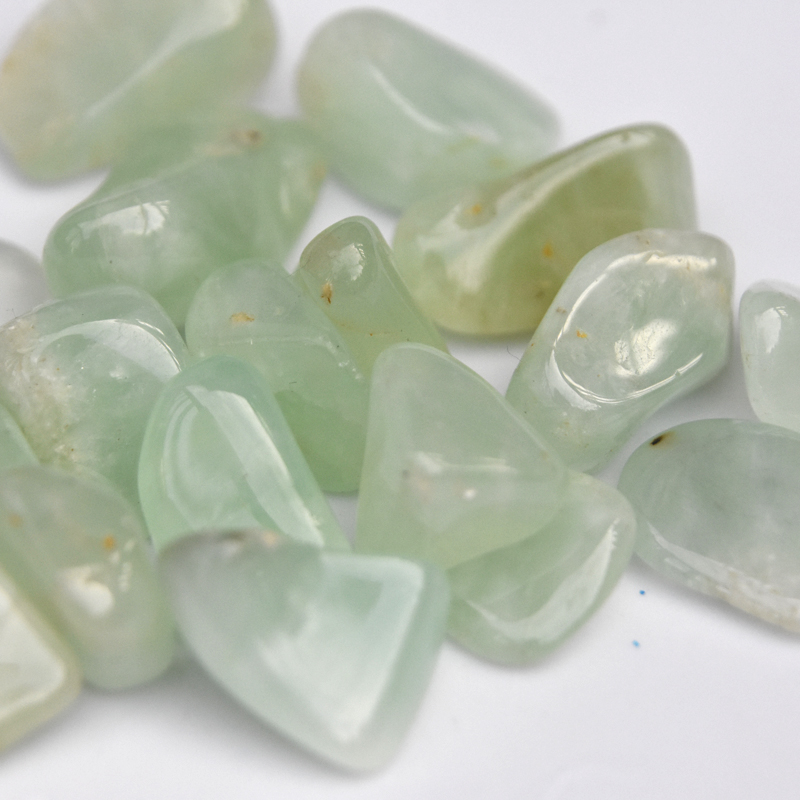 Prehnite Stones