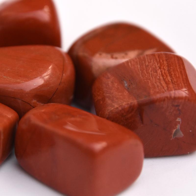 Red Jasper Metaphysical Properties