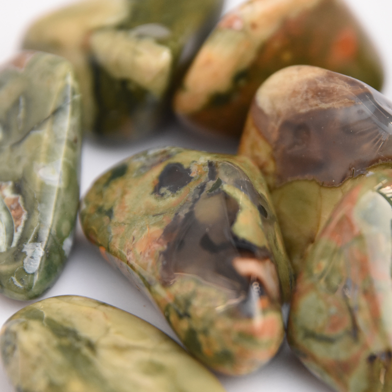 Rhyolite Stones